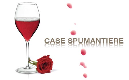 CASE SPUMANTIERE